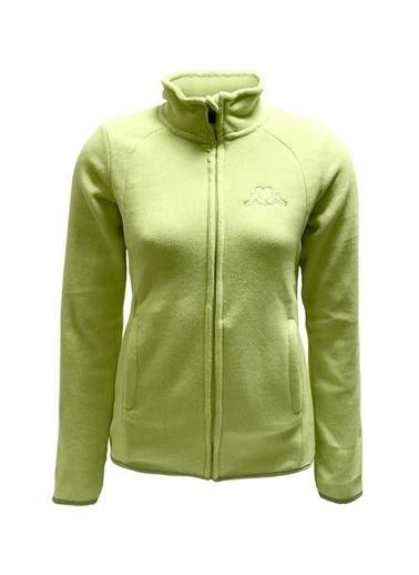 Kappa Ceket Yeşil